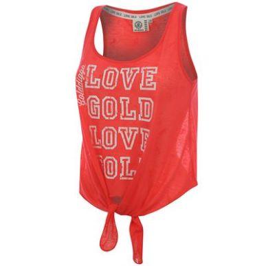 Купить Golddigga Burnout Vest Ladies 800.00 за рублей