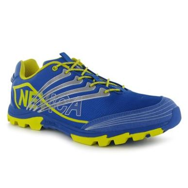 Купить Nevica McKinley Mens Trail Running Shoes 3350.00 за рублей
