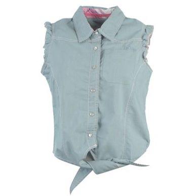 Купить Lee Cooper Cooper Vintage Style Apparrel Shirt Ladies  за рублей