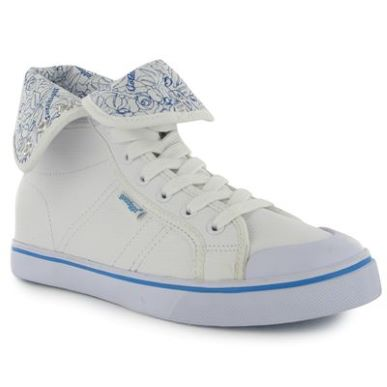 Купить Golddigga Sky Ladies Hi Tops  за рублей