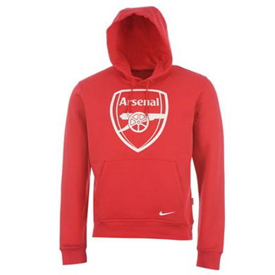 Купить Nike Arsenal Core Hoody Mens  за рублей