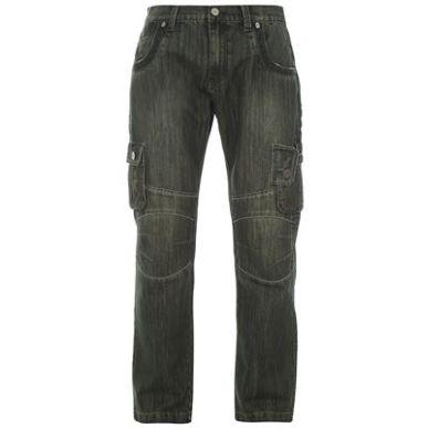 Купить No Fear Cargo Jeans Mens 2300.00 за рублей