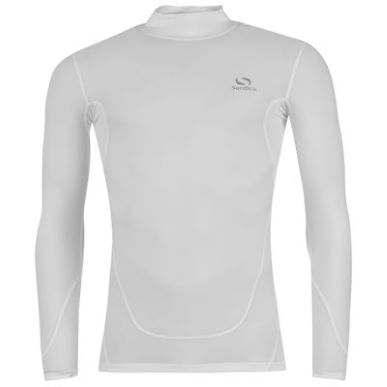 Купить Sondico Mock Neck Base Layer Top Childrens  за рублей