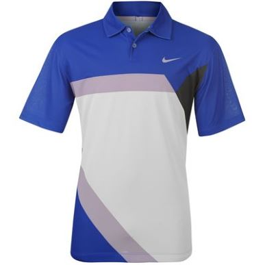 Купить Nike Hyper Geo Polo Shirt Mens  за рублей