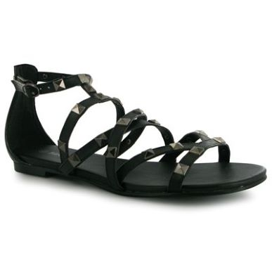 Купить Firetrap Jen Stud Sandals Ladies  за рублей