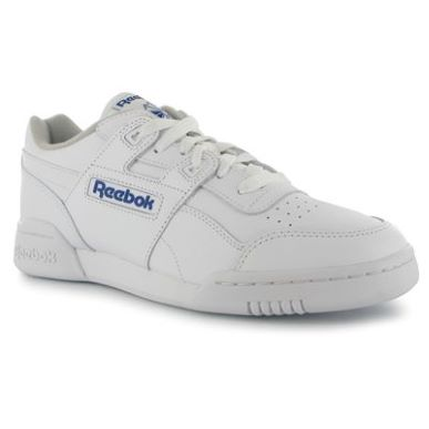 Купить Reebok Workout Mens Trainers  за рублей