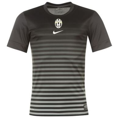 Купить Nike Juventus Pre Match Top Mens  за рублей