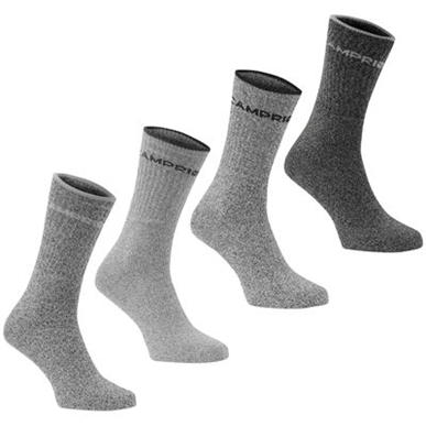 Купить Campri Boot Socks 4 Pack Mens  за рублей