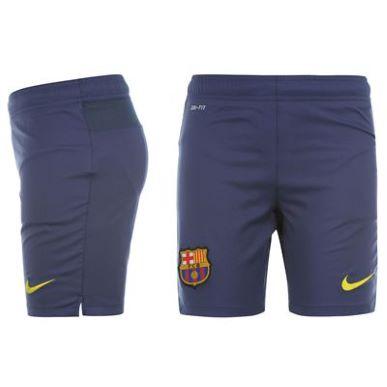 Купить Nike FC Barcelona Home Shorts 2013 2014 Junior  за рублей