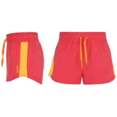 Купить Reebok Sport Essential Woven Shorts Ladies  за рублей