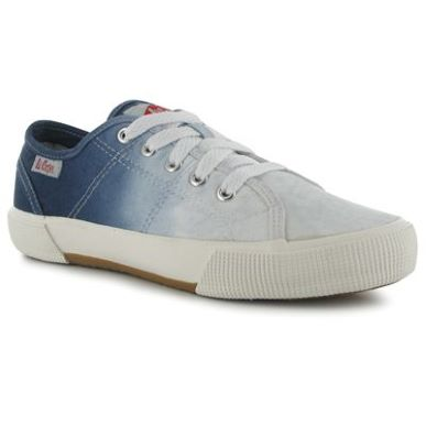 Купить Lee Cooper Vulc Ladies Pumps  за рублей