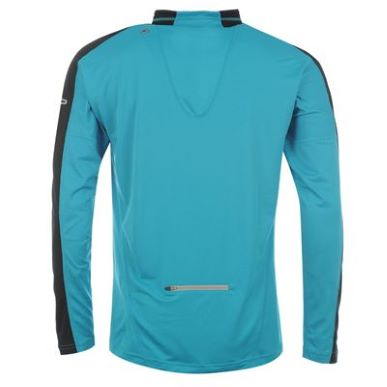 Купить Asics Long Sleeved Running Top Mens 1800.00 за рублей