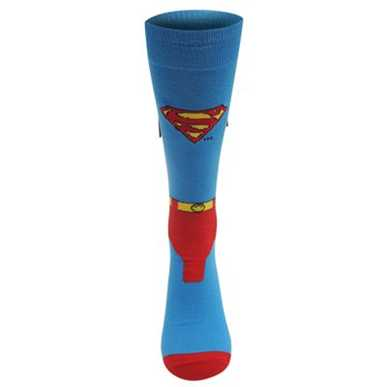 Купить DC Comics 1 Pack Socks Mens 650.00 за рублей