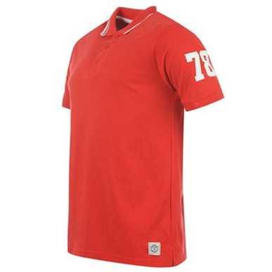 Купить Source Lab Manchester Utd Mens Polo Shirt 1800.00 за рублей