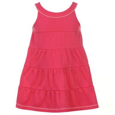 Купить Ocean Pacific Tiered Dress Infant Girls  за рублей