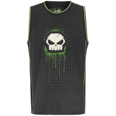 Купить No Fear Polyester Vest Mens  за рублей