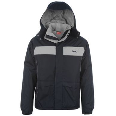 Купить Slazenger Panel Jacket Mens  за рублей