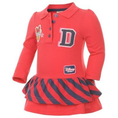 Купить Disney 2 Piece Polo Dress Set Infant Girls 1650.00 за рублей
