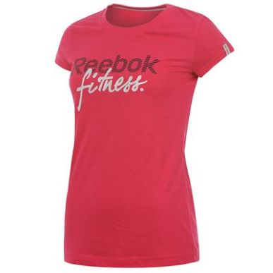 Купить Reebok Fitness PlayDry Tee Ladies 1800.00 за рублей