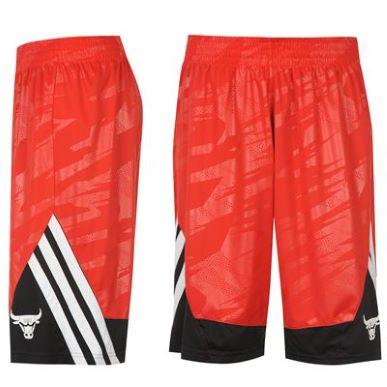 Купить adidas NBA Basketball Reverse Basketball Shorts Mens  за рублей