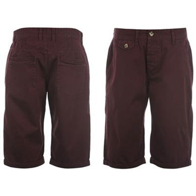 Купить Kangol Chino Shorts Mens  за рублей
