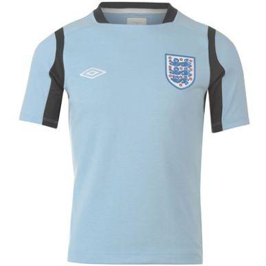 Купить Umbro England Match T Shirt Junior  за рублей