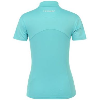 Купить Dunlop Performance Tennis Polo Shirt Ladies 2550.00 за рублей