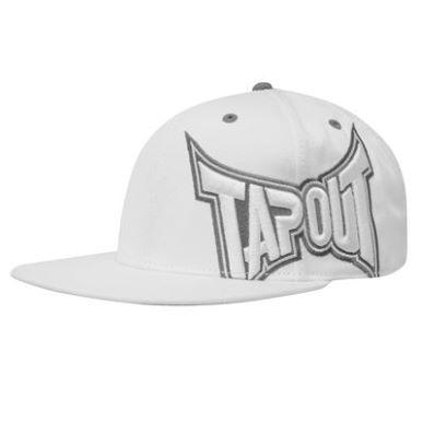 Купить Tapout Side Snapback Cap  за рублей