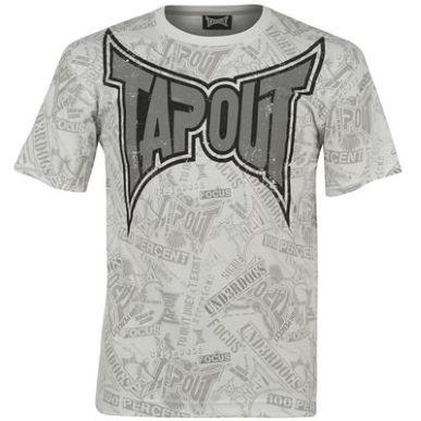 Купить Tapout LL AOP Tee Snr 21  за рублей