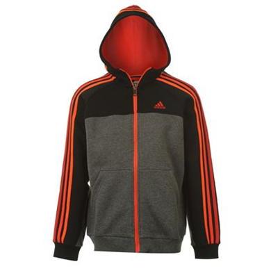 Купить adidas Essentials Full Zip Hoody Junior  за рублей
