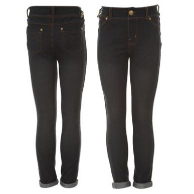 Купить Golddigga Denim Jeggings Girls  за рублей