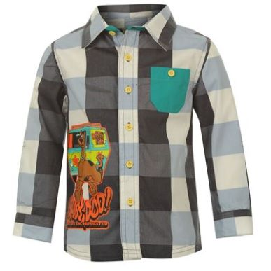 Купить Scooby Doo Shirt Infant Boys  за рублей