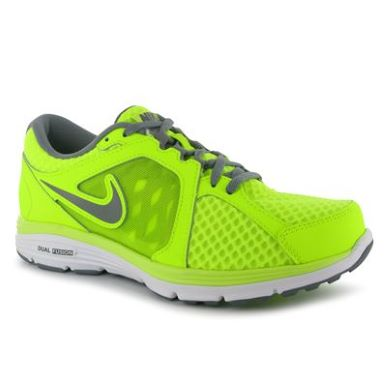 Купить Nike Dual Fusion Breathe Mens Running Shoes  за рублей