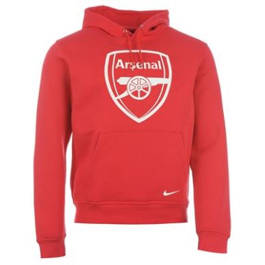 Купить Nike Arsenal Core Hoody Mens 2900.00 за рублей