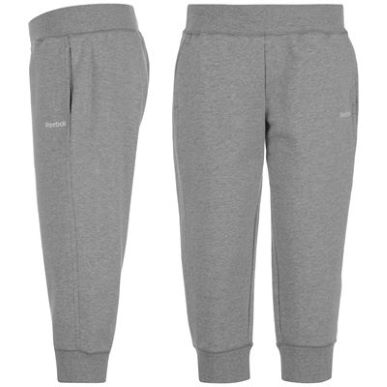 Купить Reebok Elements Three Quarter Sweatpants Ladies  за рублей