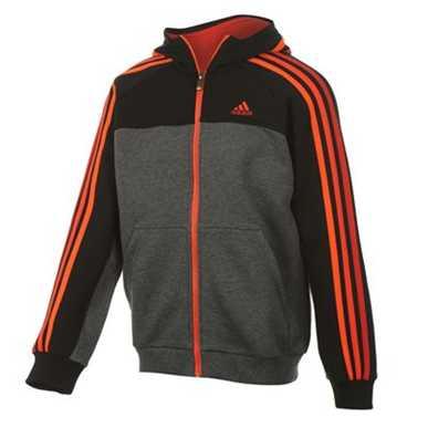 Купить adidas Essentials Full Zip Hoody Junior 2000.00 за рублей