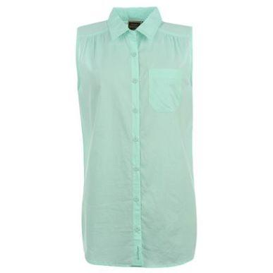 Купить Golddigga Sleeveless Shirt Ladies  за рублей