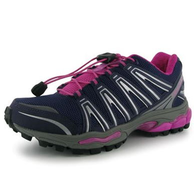 Купить Karrimor Tempo Ladies Trail Running Shoes 3850.00 за рублей