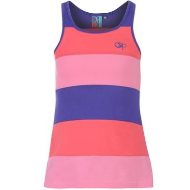 Купить Ocean Pacific Pacific Vest Dress Infant Girls  за рублей