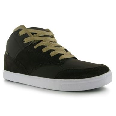 Купить Airwalk Breaker Mid Skate Shoes Mens  за рублей
