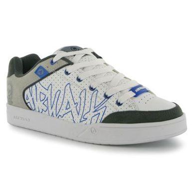 Купить Airwalk Outlaw Junior Skate Shoes  за рублей