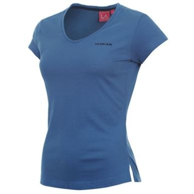 Купить LA Gear V Neck T Shirt Ladies 700.00 за рублей