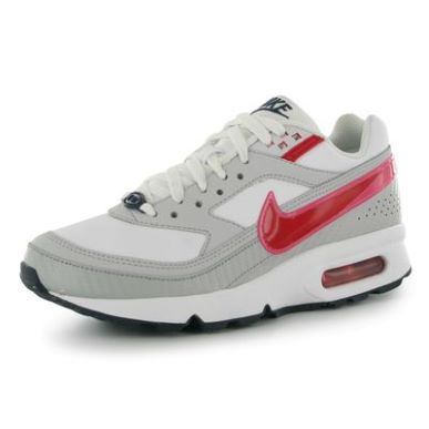 Купить Nike Air Max Classic BW Junior Girls Running Shoes  за рублей
