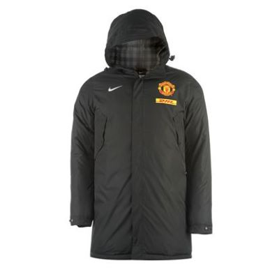 Купить Nike Manchester United Parka Jacket Mens  за рублей