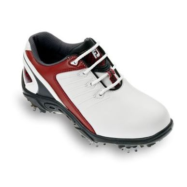 Купить Footjoy Greenjoy Junior Golf Shoes  за рублей