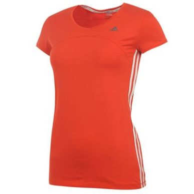 Купить adidas ClimaCool Core T Shirt Ladies 2350.00 за рублей