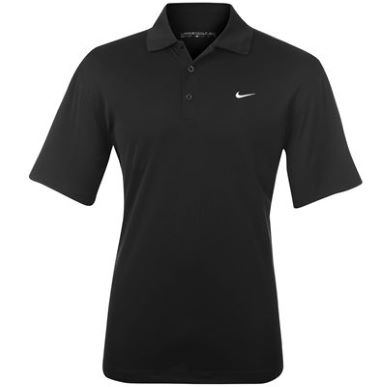 Купить Nike Tech Golf Polo Shirt Mens  за рублей