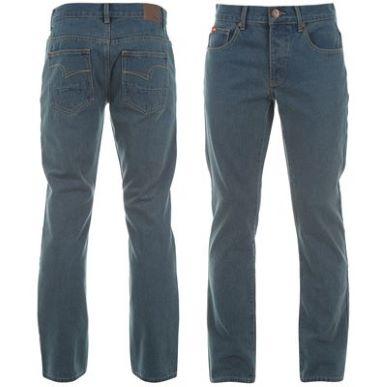 Купить Lee Cooper Regular Jeans Mens  за рублей