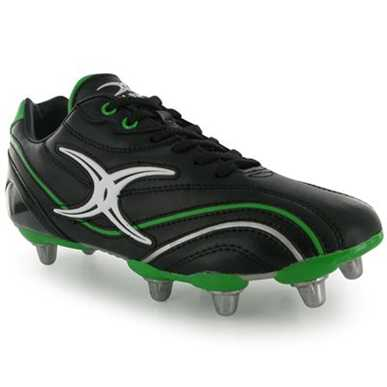 Купить Gilbert Sidestep Zenon Junior Rugby Boots  за рублей