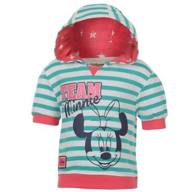 Купить Disney Over The Head Hoody Infant Girls  за рублей